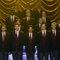 Warblers on Stage