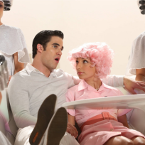 Blaine and Sugar