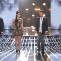 The X Factor Crew