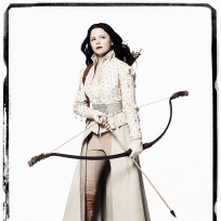 Ginnifer Goodwin Print