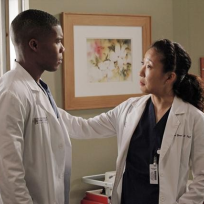 Cristina and Shane