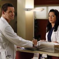 Torres and Karev
