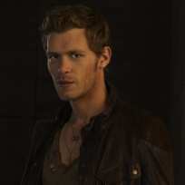 Joseph morgan as vampire diaries klaus