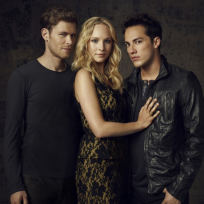 Klaus tyler and caroline
