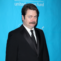 Nick Offerman or Tracy Spiridakos: Which NBC star do you love more?