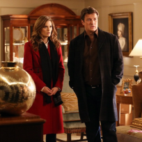 Beckett and castle reaction