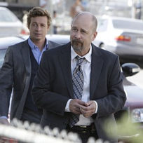 Terry Kinney on The Mentalist