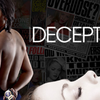 Deception-logo