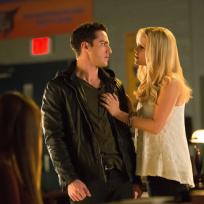 Tyler and Rebekah