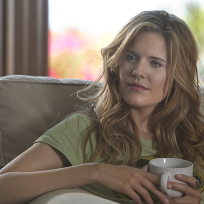 Maggie Grace as Faith