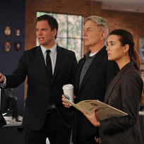 Gibbs and Tiva