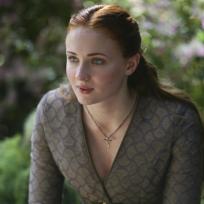Sansa Stark Pic