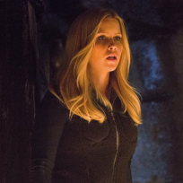 Stunned Rebekah