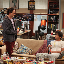 Koothrapali refuses to leave