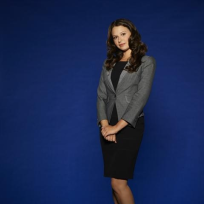 Katie lowes promotional pic
