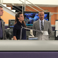 Vance gibbs ziva and tim