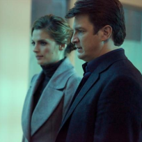 Is castle scared