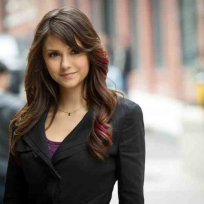 Elenas new hair