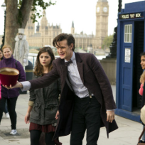 Doctor-and-clara