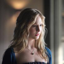 Very Pretty Caroline