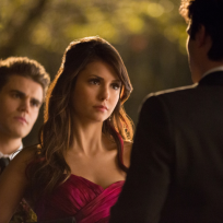 Should Stefan and Damon work to 'save' Elena?