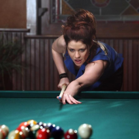 Belle-and-billiards