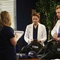 Hunt and Kepner
