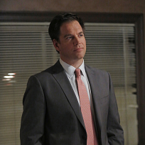 Anthony DiNozzo Jr. Photo
