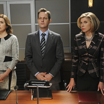 The Good Wife Season 4 Finale Pic