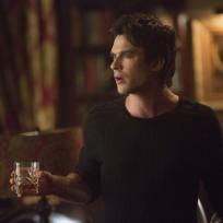 Damon Drinks