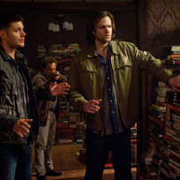 Sam-dean-and-metatron