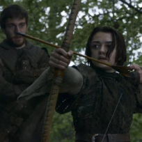 Arya-the-archer
