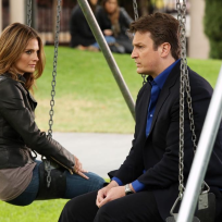 Which Castle season finale was your favorite?