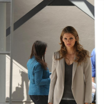Beckett, All Alone