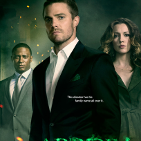 Arrow-exclusive-poster