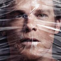Dexter Season 8 Poster