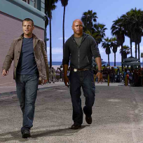 What did you think of the NCIS: Los Angeles torture scene?