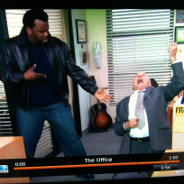 Creed Dancing