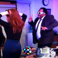 Stanley Dancing