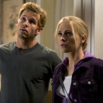 Jason and Sookie Pic