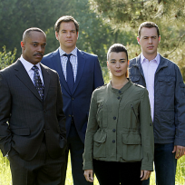 Vance tony tim and ziva