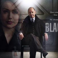 Give a grade to The Blacklist series premiere.