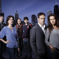 Which new ABC drama looks most intriguing?