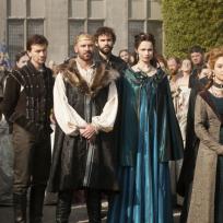 Reign Cast Members