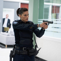 What was your favorite scene from Rookie Blue's