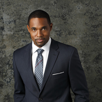 Jason george as dominic