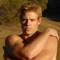 Trevor-donovan-shirtless