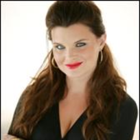 Heather Tom Picture