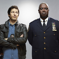 What grade would you give the Brooklyn Nine-Nine premiere?