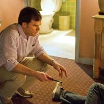 Dexter Season 8 Premiere Scene